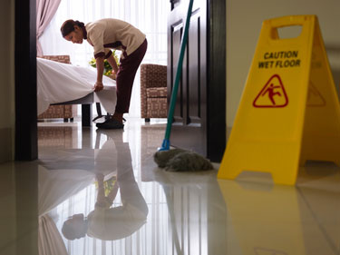 Spring Cleaning Is A Must - Call Texoma Cleaning Today
