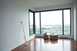 Vacant & Rental Property Cleaning